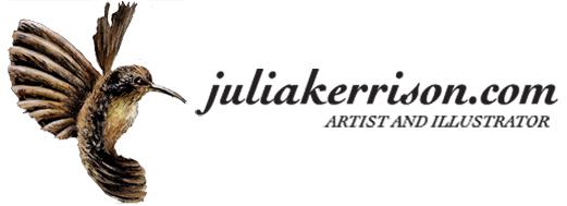 Julia Kerrison