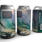padstow berwing company craft beer fine art packaging julia kerrison